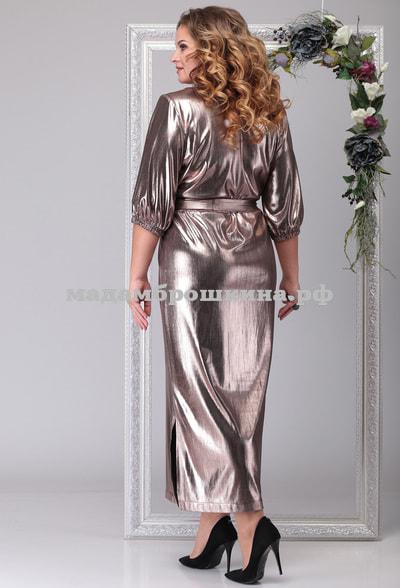 Платье MICHEL CHIC 2030 (фото, вид 2)