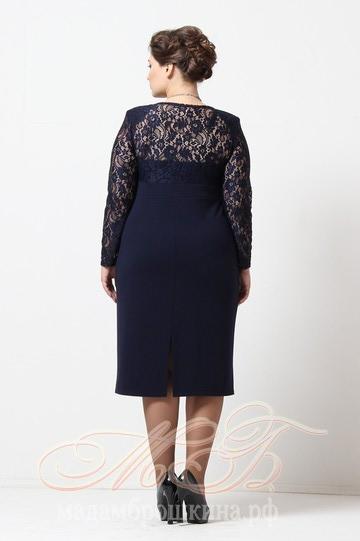 Платье Эльза (фото, вид 2)