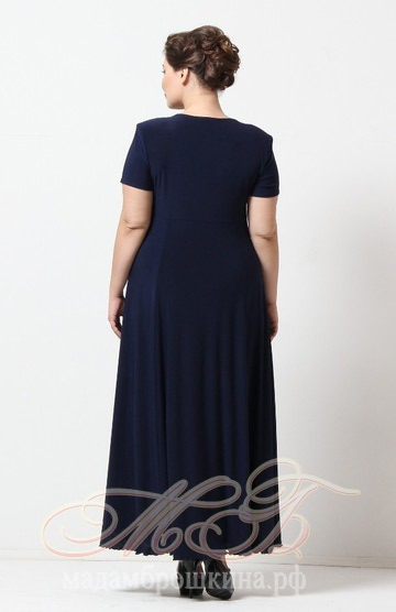 Платье Ксения (фото, вид 2)