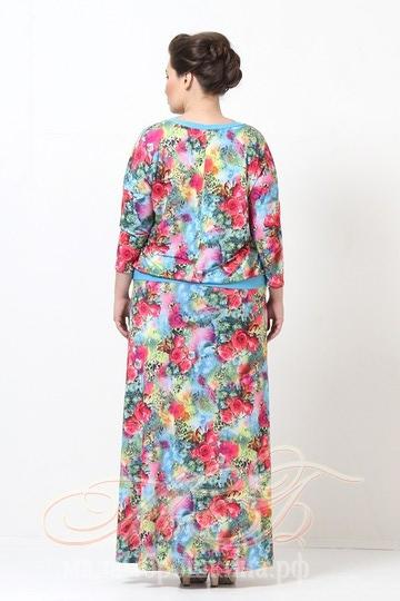 Платье Любовь (фото, вид 2)
