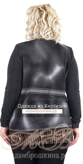 Блуза Гвинет (фото, вид 2)