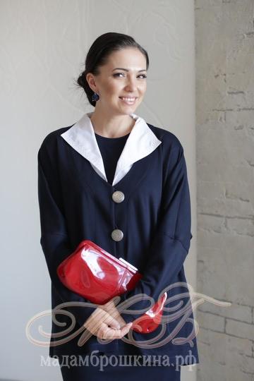 Жакет Ария (фото, вид 1)