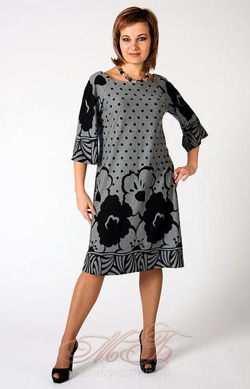 Платье Анетта (фото, вид 1)
