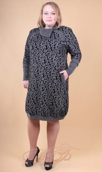 Платье Ванда (фото, вид 1)