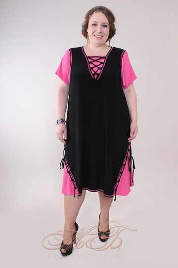 Платье Агния (фото, вид 1)
