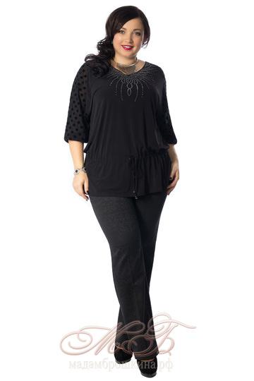 Блуза Бека (фото, вид 2)
