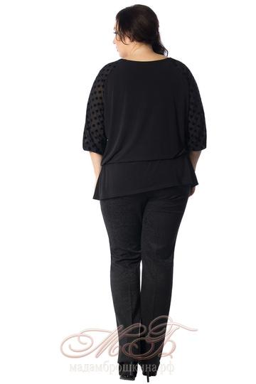 Блуза Бека (фото, вид 3)