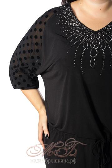 Блуза Бека (фото, вид 4)