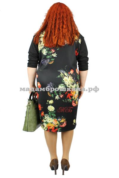 Платье Линда (фото, вид 2)