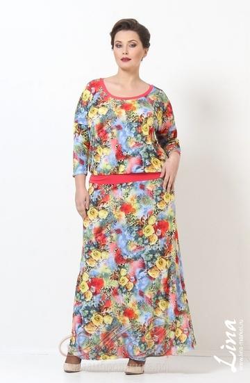 Платье Любовь (фото, вид 1)