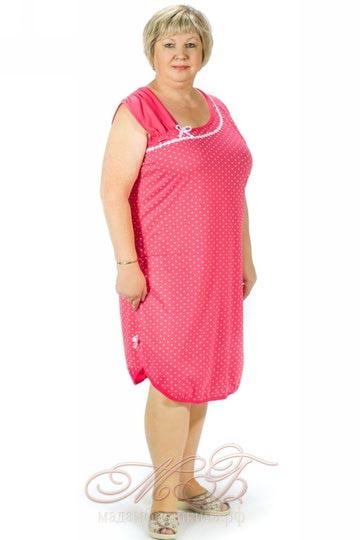Сорочка ночная Майя (фото, вид 1)