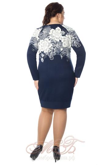 Платье Джейн (фото, вид 4)