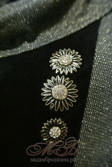 Туника-платье Нео (фото, вид 4)