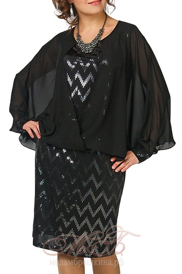 Платье Диско (фото, вид 3)