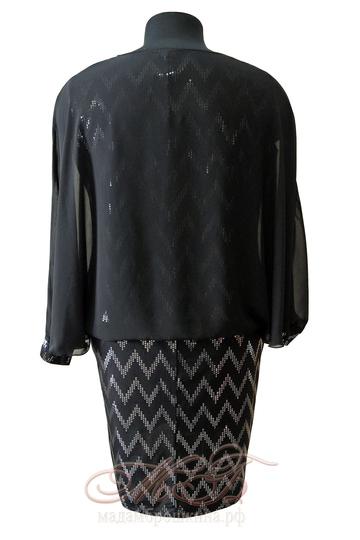 Платье Диско (фото, вид 4)