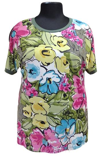 Блуза Астра (фото, вид 2)