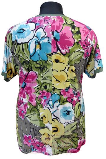 Блуза Астра (фото, вид 3)