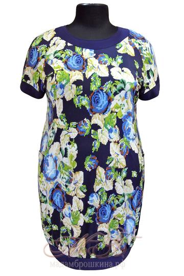 Платье Синди (фото, вид 2)