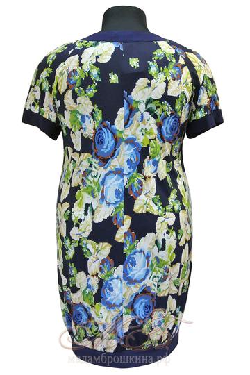 Платье Синди (фото, вид 3)