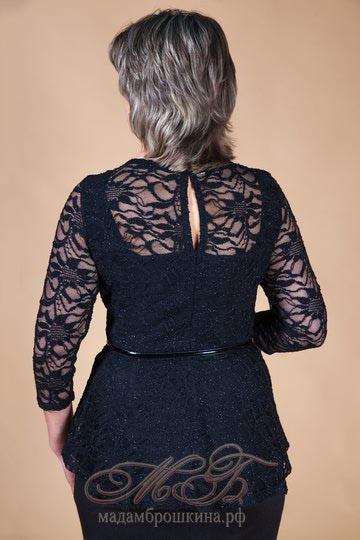 Платье Раймонд (фото, вид 2)