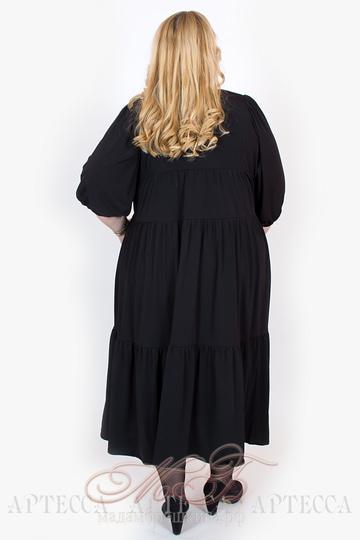 Платье Палома (фото, вид 2)