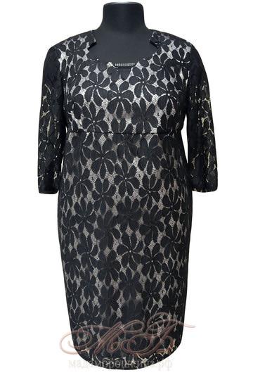 Платье Диана (фото, вид 2)