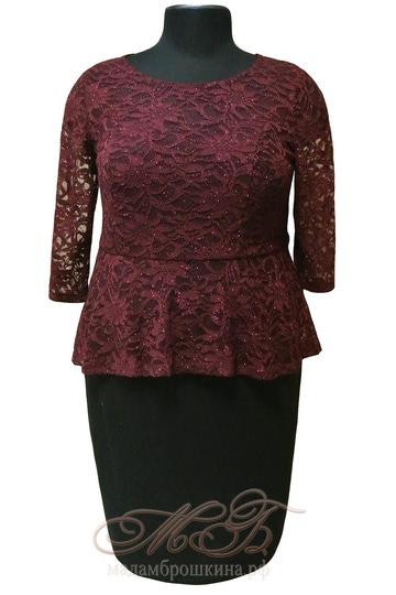 Платье Раймонд (фото, вид 3)