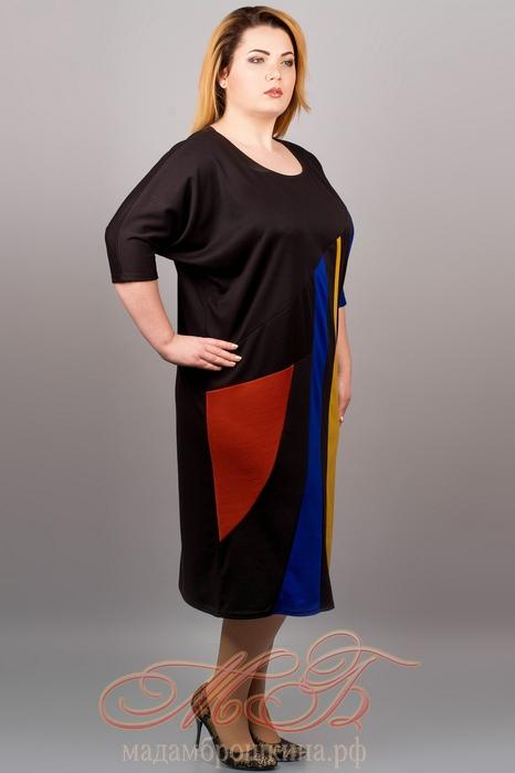 Платье Гелена (фото, вид 1)