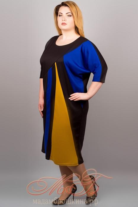 Платье Гелена (фото, вид 2)