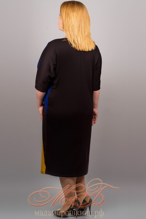 Платье Гелена (фото, вид 4)