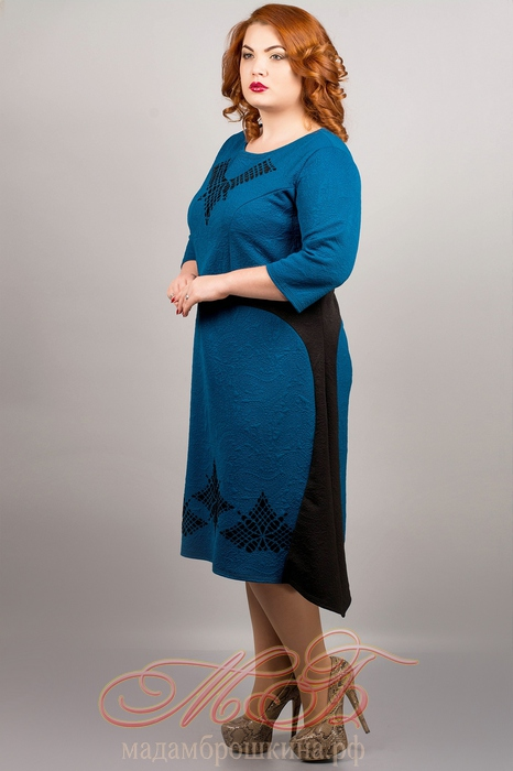 Платье Дора (фото, вид 1)