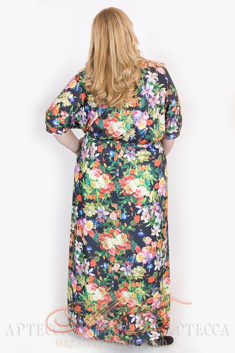 Платье Катерина (фото, вид 3)