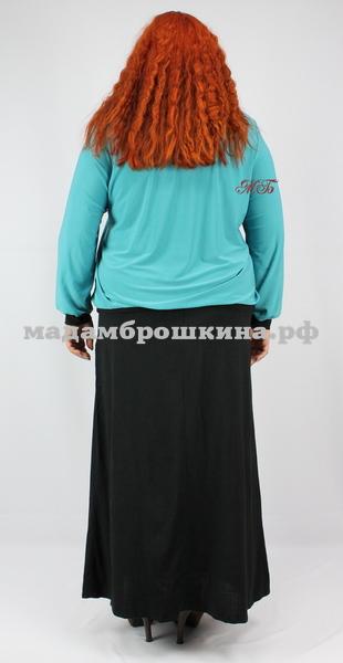 Блуза Капля (фото, вид 2)
