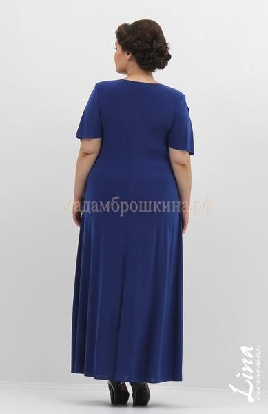Платье Ромб (фото, вид 2)
