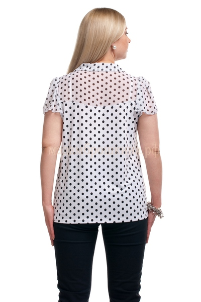 Блуза Аленка (фото, вид 1)