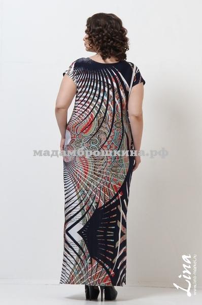 Платье Сандра (фото, вид 2)