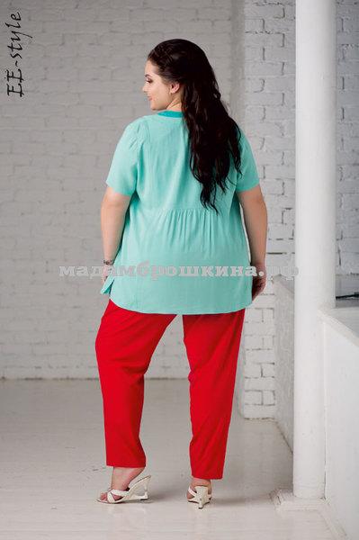 Блуза Даяна (фото, вид 3)