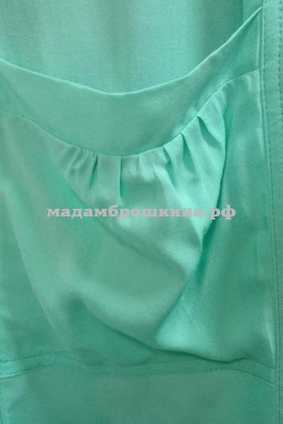 Блуза Даяна (фото, вид 6)