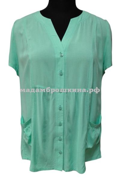 Блуза Даяна (фото, вид 4)