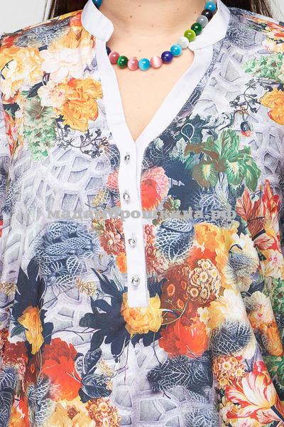 Блуза Эль-Хаса (фото, вид 4)