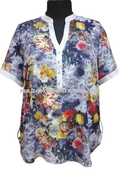 Блуза Эль-Хаса (фото, вид 5)