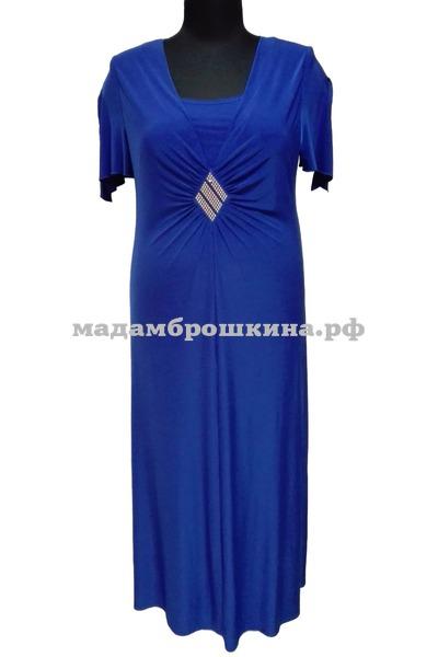 Платье Ромб (фото, вид 3)