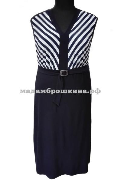 Платье Марина (фото, вид 2)