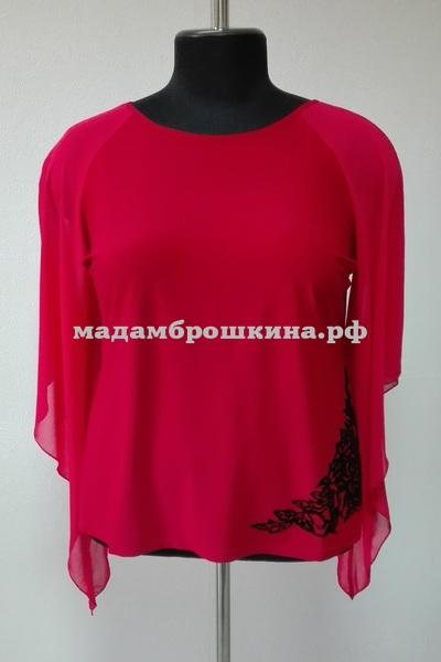 Блуза Яшма (фото, вид 2)