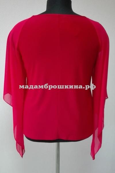 Блуза Яшма (фото, вид 3)
