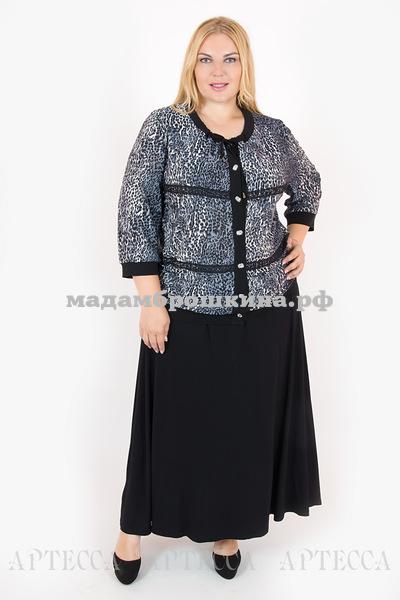 Блуза Тейлор (фото, вид 1)