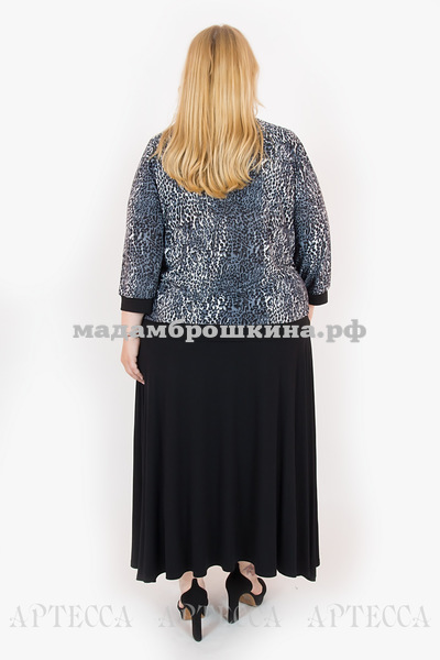 Блуза Тейлор (фото, вид 2)