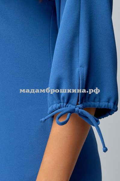 Платье Лайма (фото, вид 3)