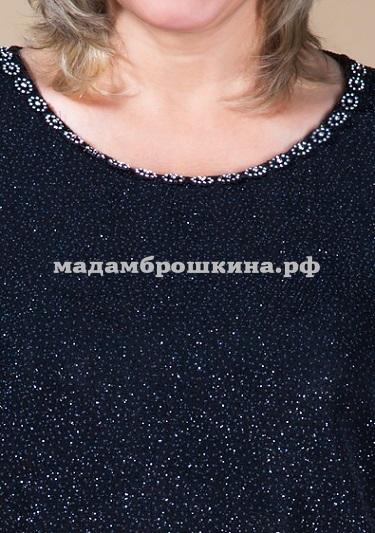 Платье Вечернее (фото, вид 3)