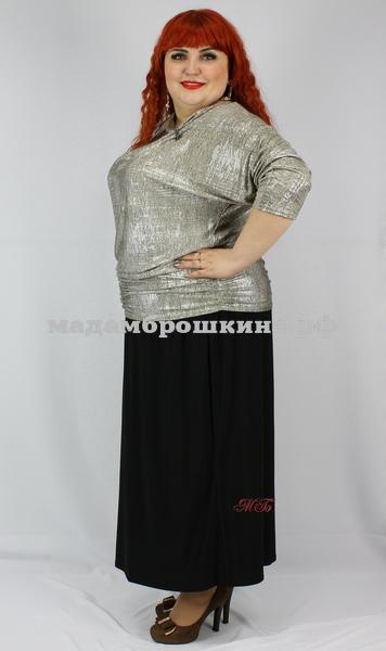 Блуза Коктейль (фото, вид 1)